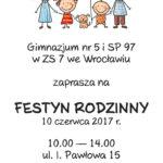 Festyn rodzinny 2017